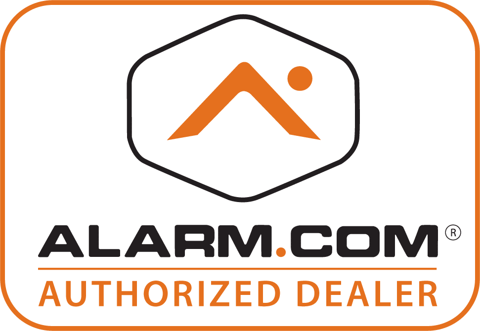 Authorized Alarm.com Security and Smart Home Systems Dealer in Fresno, CA and Clovis, CA